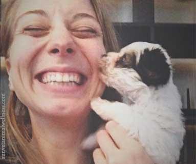 puppy kiss asheville holistic veterinarian