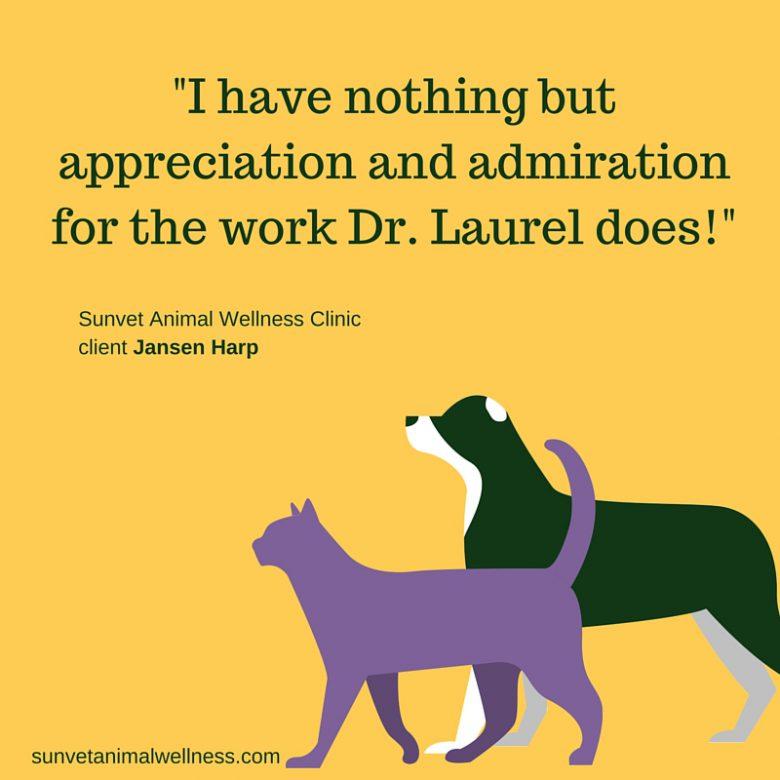 Dr. Laurel