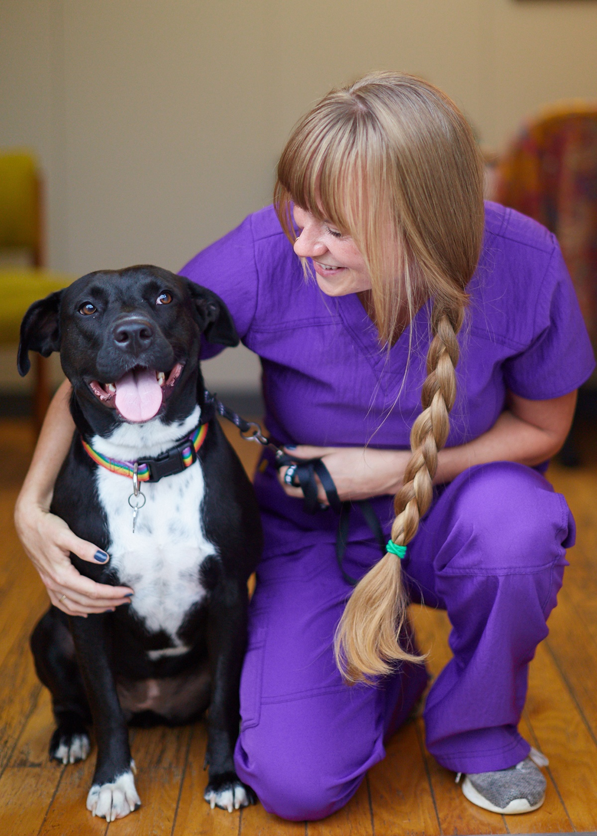 Meet the Sunvet Staff: Keri Terenzio 1