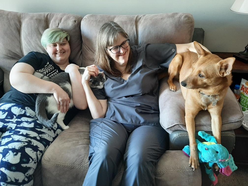 Meet the Sunvet Staff: Julie Holladay 1